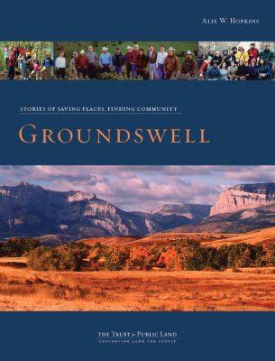 Order Groundswell Here